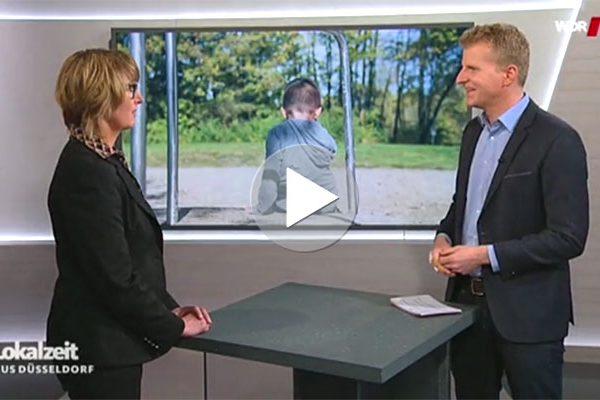 Externer Link zum Video-Beitrag auf der Website des WDR